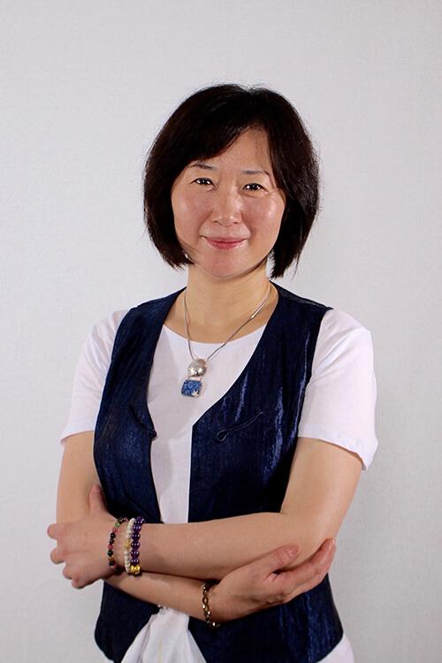 上海心理咨询专家-刘曦琨
