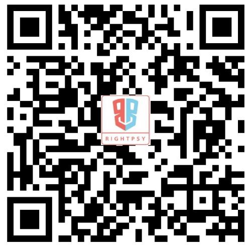 欢迎关注上海乐天心理咨询中心官方微信