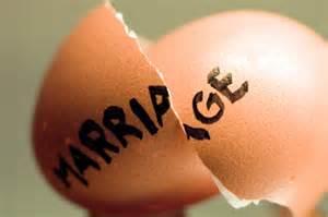 哪些婚姻组合最容易破裂