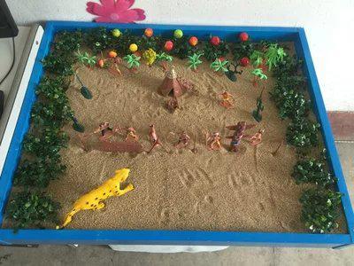 心理沙盘游戏对儿童心理健康的作用