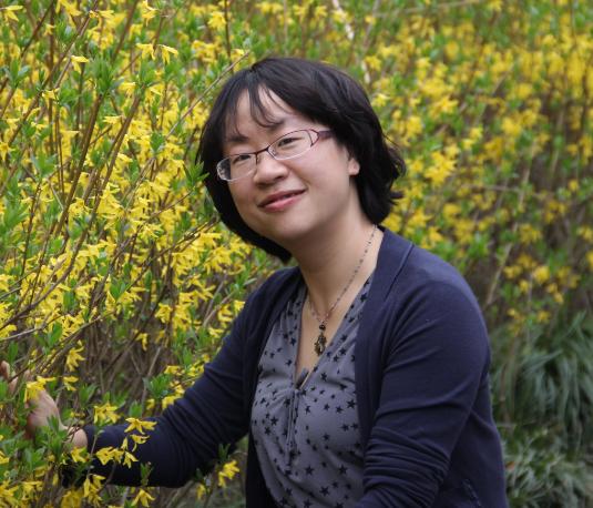 杨堂英-上海乐天心理咨询中心心理医生、心理咨询师