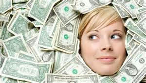 我为什么把钱看的那么重