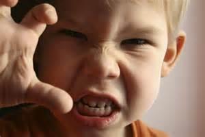 孩子愤怒为哪般?