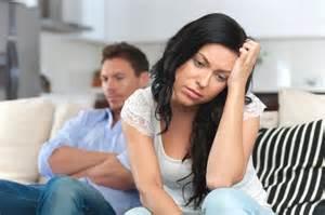 丈夫为什么提出分居?