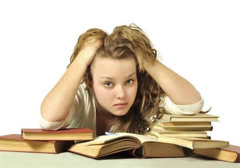 如何排解心理压力