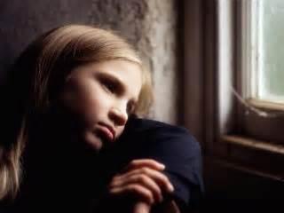 女孩为什么抑郁?