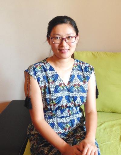 刘杨-上海乐天心理咨询中心心理医生、专家简历