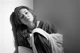更年期女性小心抑郁症