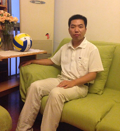 上海乐天心理咨询中心理专家,心理咨询师介绍--俞文骏